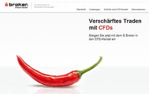 CFD-Trading-Sparkasse-s-broker