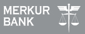 Merkur Bank Logo